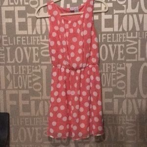 Love on a Hanger - Small - Used